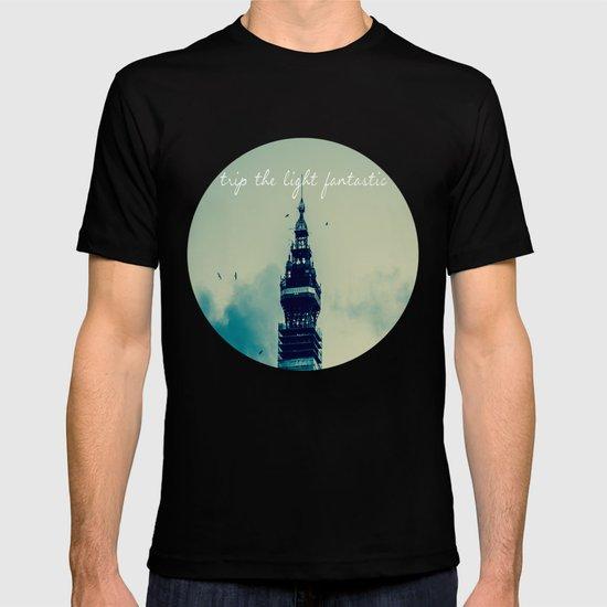 Trip The Light Fantastic  T-shirt