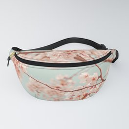 blossoms all over Fanny Pack