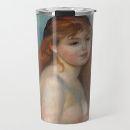 Little Bather Travel Mug