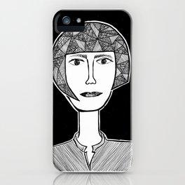 "Fleabag // ""I Look Like a Pencil"" iPhone Case"