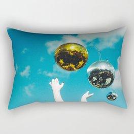 Disco Sky Rectangular Pillow