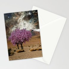 BUS TRIP  Stationery Cards