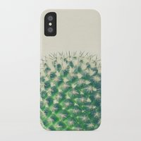 Cactus IV Slim Case iPhone X