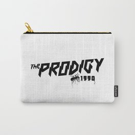 The Prodigy 1990 - techno music edition Carry-All Pouch