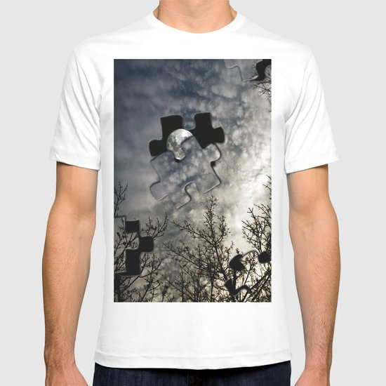 Sky Surrealism. T-shirt