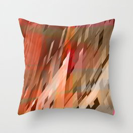 elude 2a Throw Pillow