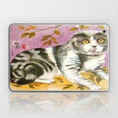Autumn mood Laptop & iPad Skin