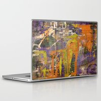 physics Laptop & iPad Skins featuring Chaos theory by Bruce Stanfield