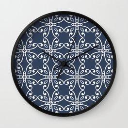 Funny Beetles Wall Clock