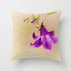 Dancing Dream Throw Pillow