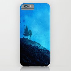 Thoughts at night Slim Case iPhone 6s