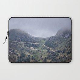 Picos de Europa Laptop Sleeve