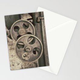 Milling Company Stationery Cards