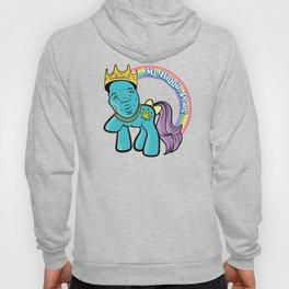 My Biggie Pony Hoody