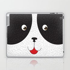 Lovely Panda! - cute, funny, sweet, panda bear! Laptop & iPad Skin
