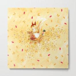 Autumn leaves #30 Metal Print