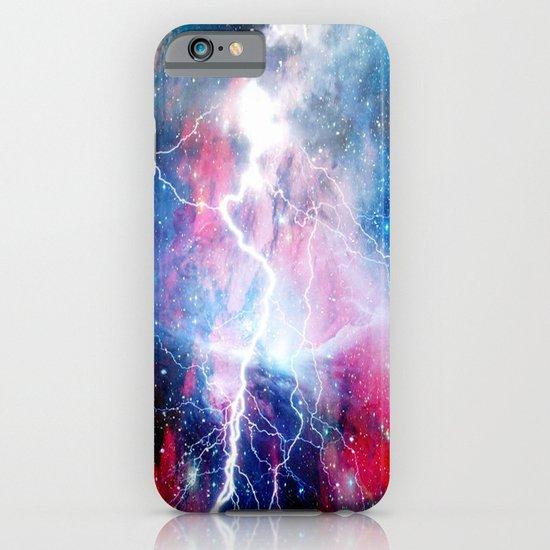 Starred Lightning iPhone & iPod Case