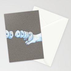 Like A Many Layered Onion Stationery Cards