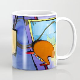 Harry's Centerpiece Coffee Mug