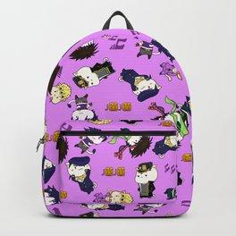 5 Jojos Backpack