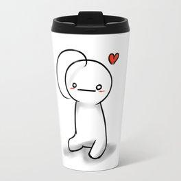 Cryaotic~ Cuddle Me Travel Mug