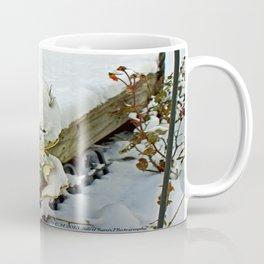 Winter Home Coffee Mug