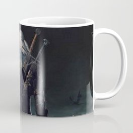 The Witcher 3 Coffee Mug