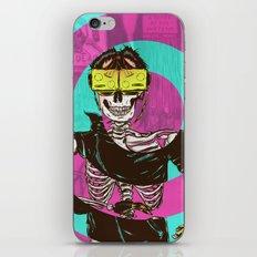 Virtual Dead Reality iPhone & iPod Skin
