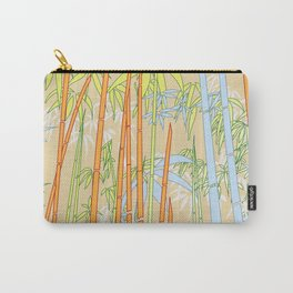Bamboo XX Carry-All Pouch