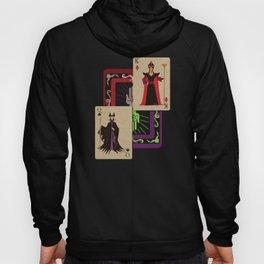 Voodoo Villains-Twin Sorcerers  Hoody