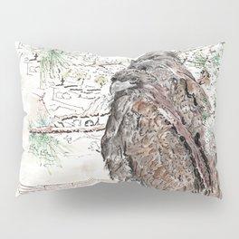 Southwest Florida Eagles Pillow Sham