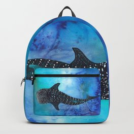 Silent Swim Backpack
