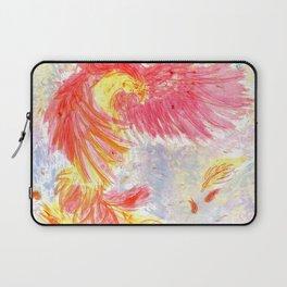 Firey Phoenix Laptop Sleeve