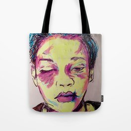 No.13 Tote Bag
