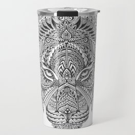 Into the Jungle Travel Mug