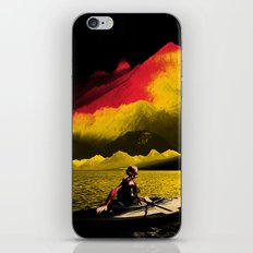 Idyllic iPhone & iPod Skin
