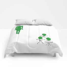 Mascarade Comforters