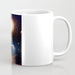 Spacial Coffee Mug