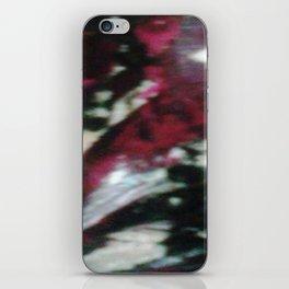 Afrrica 1 iPhone Skin