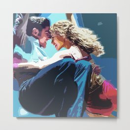Rewrite the Stars Metal Print