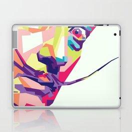 Salvador dalí Laptop & iPad Skin