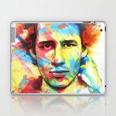 Jeff Buckley Laptop & iPad Skin
