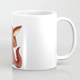 Tanukibunny Coffee Mug