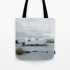 Mexicoast Trailer Life Tote Bag