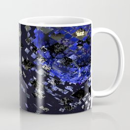 DysonSphereAndAstronaut Coffee Mug