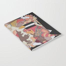 NOGA I Notebook