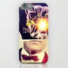 Gentleman Fox Slim Case iPhone 6s