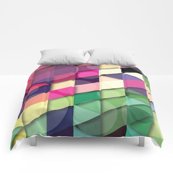 Change My Mind Comforters