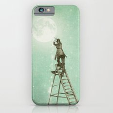 Waning Moon iPhone 6 Slim Case