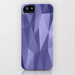 Vertices 10 iPhone Case